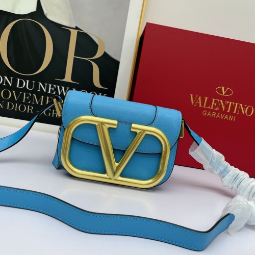 Valentino AAA Quality Messenger Bags For Women #881795