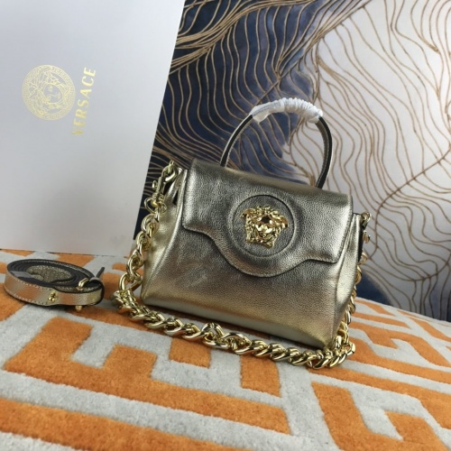 Versace AAA Quality Messenger Bags For Women #881919