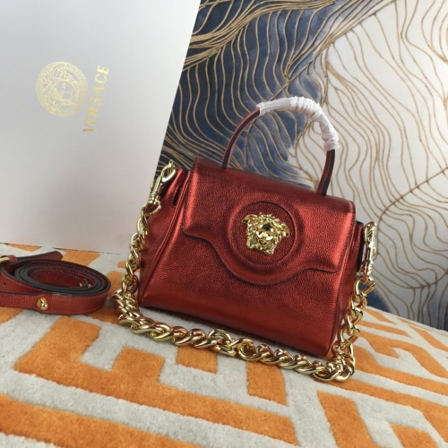 Versace AAA Quality Messenger Bags For Women #881921