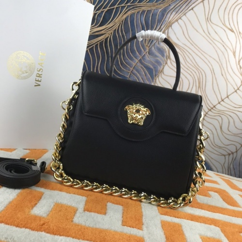 Versace AAA Quality Messenger Bags For Women #881922