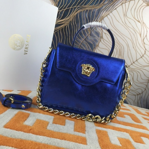 Versace AAA Quality Messenger Bags For Women #881926