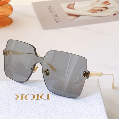 Christian Dior AAA Quality Sunglasses #881961