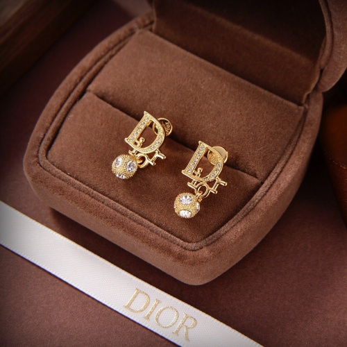 Christian Dior Earrings #882059