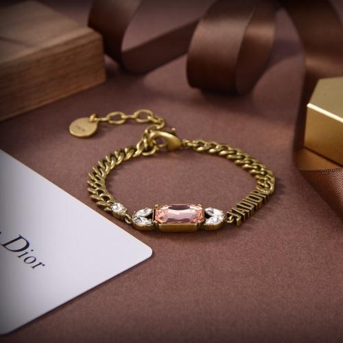 Christian Dior Bracelets #882092