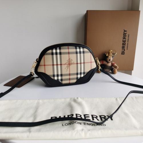 Burberry AAA Messenger Bags For Women #882109