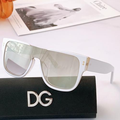 Dolce & Gabbana AAA Quality Sunglasses #882220