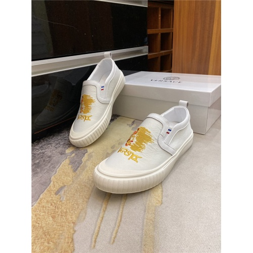 Versace Casual Shoes For Men #882231