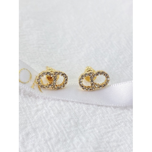 Christian Dior Earrings #882299