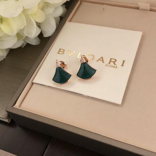 Bvlgari Earrings #882322