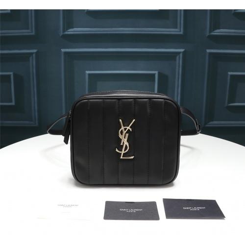 Yves Saint Laurent YSL AAA Messenger Bags For Women #882393