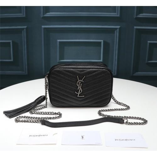 Yves Saint Laurent YSL AAA Messenger Bags For Women #882404