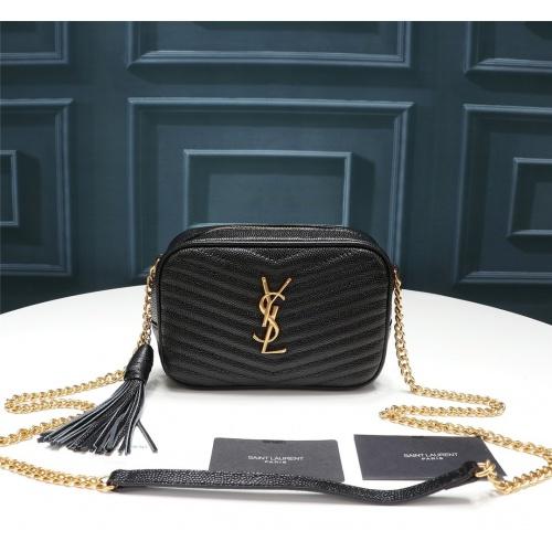 Yves Saint Laurent YSL AAA Messenger Bags For Women #882405