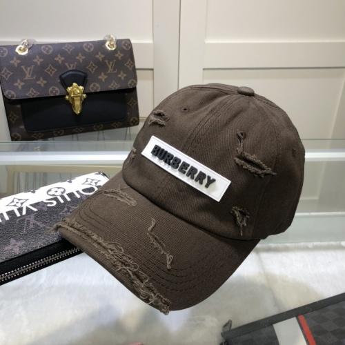 Burberry Caps #882503