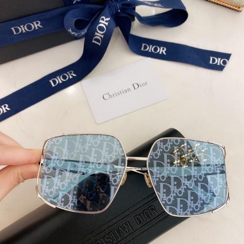 Christian Dior AAA Quality Sunglasses #882668