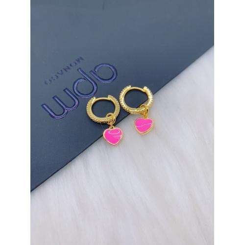apm Monaco Earrings #882717