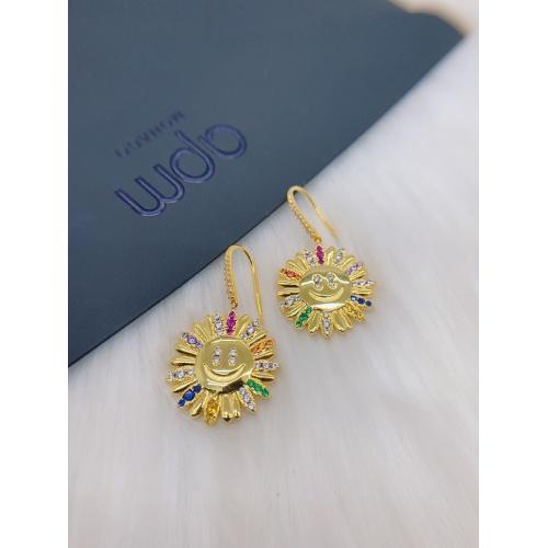 apm Monaco Earrings #882720