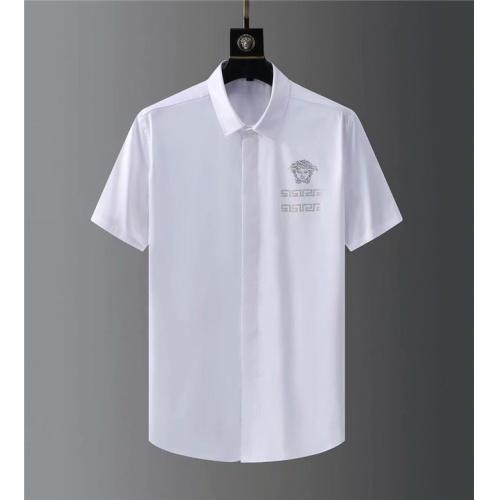 Versace T-Shirts Short Sleeved For Men #882949