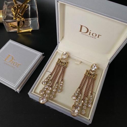 Christian Dior Earrings #882993