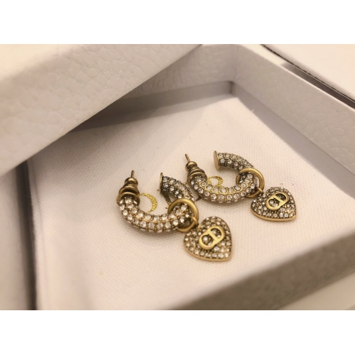 Christian Dior Earrings #882994
