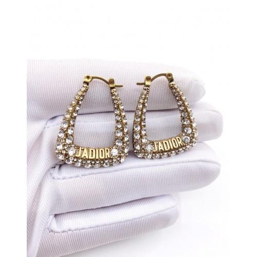 Christian Dior Earrings #882998