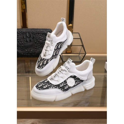 Christian Dior Casual Shoes For Men #883161