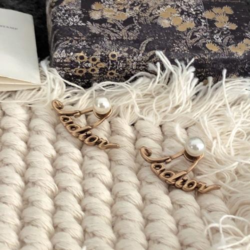 Christian Dior Earrings #883204