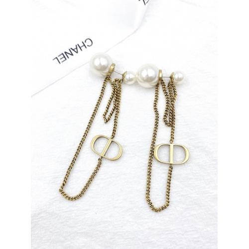 Christian Dior Earrings #883205