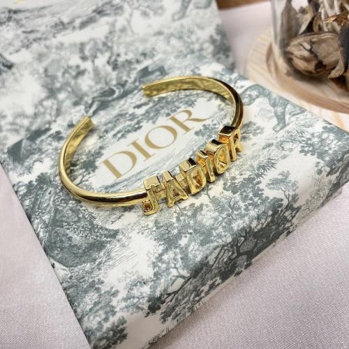 Christian Dior Bracelets #883257