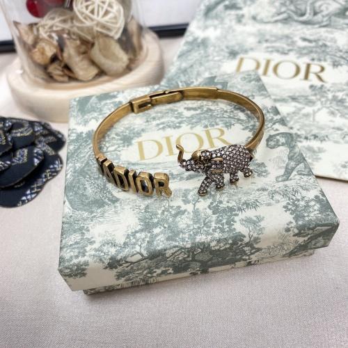 Christian Dior Bracelets #883261