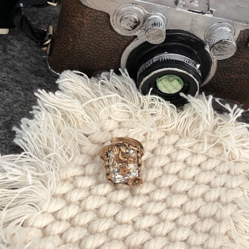 Christian Dior Ring #883264