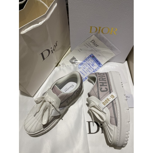 Christian Dior Casual Shoes For Women #883287