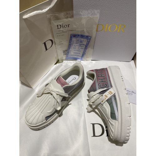 Christian Dior Casual Shoes For Women #883292