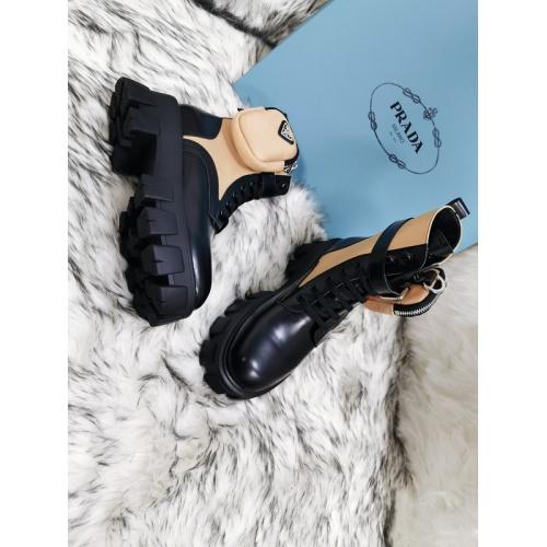 Prada Boots For Women #883337