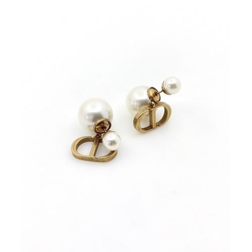 Christian Dior Earrings #883407