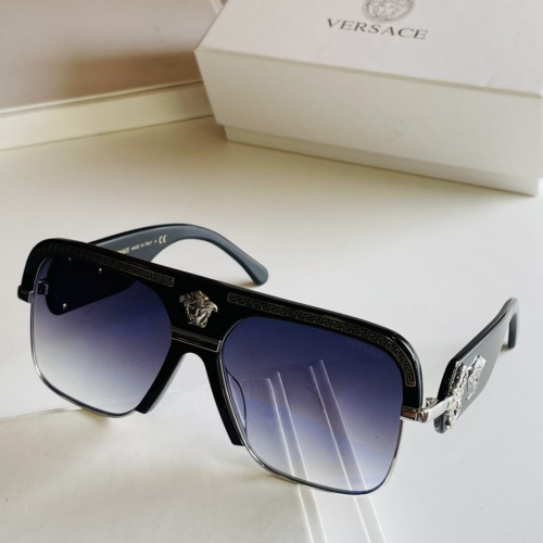 Versace AAA Quality Sunglasses #883445