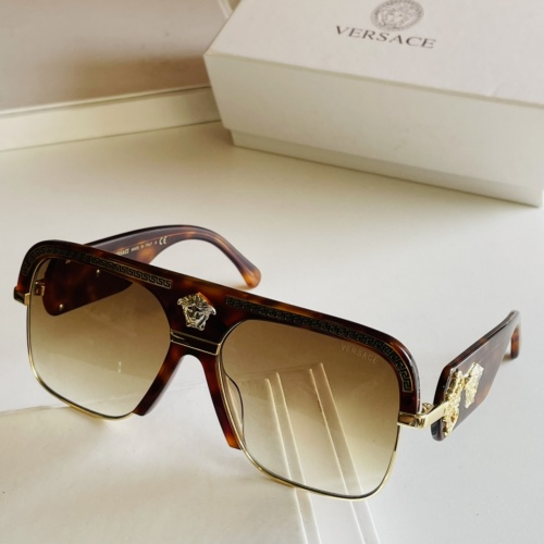 Versace AAA Quality Sunglasses #883450