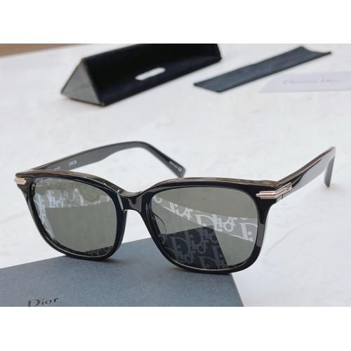 Christian Dior AAA Quality Sunglasses #883457