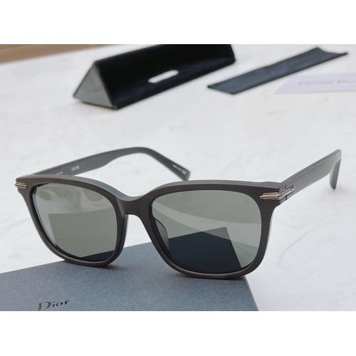 Christian Dior AAA Quality Sunglasses #883460