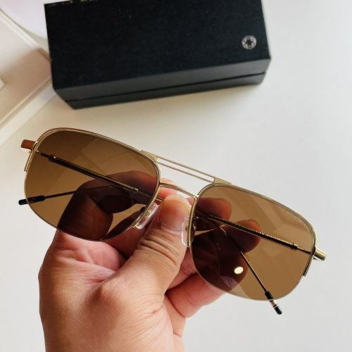 Montblanc AAA Quality Sunglasses #883504