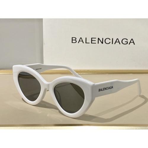 Balenciaga AAA Quality Sunglasses #883514