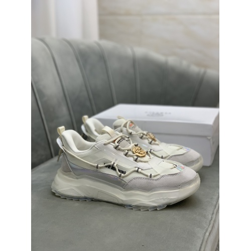 Versace Casual Shoes For Men #883551