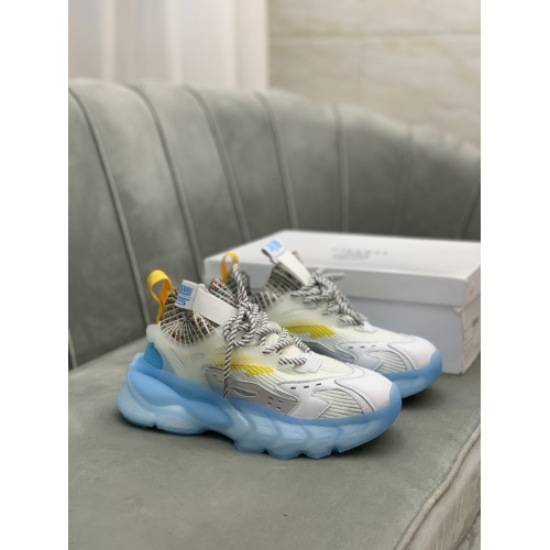 Versace Casual Shoes For Men #883552