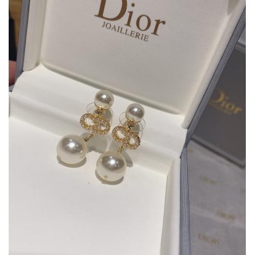 Christian Dior Earrings #883739