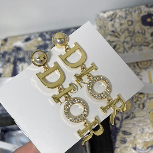 Christian Dior Earrings #883740