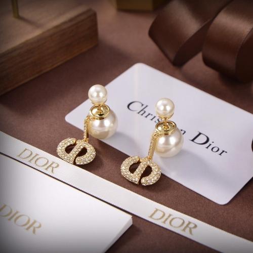 Christian Dior Earrings #883750
