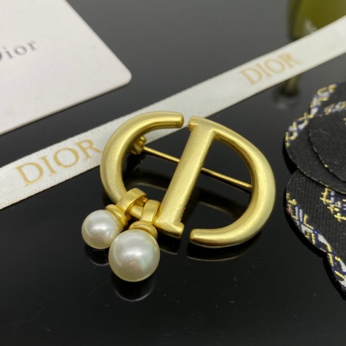 Christian Dior Brooches #883764