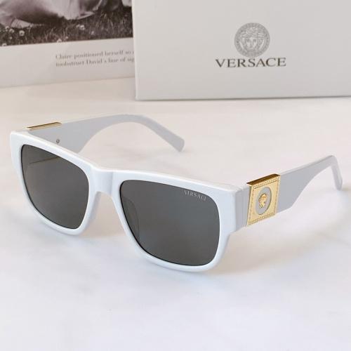 Versace AAA Quality Sunglasses #883868