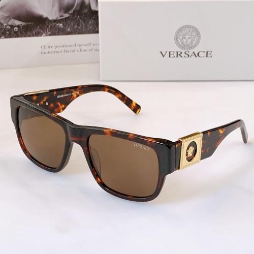 Versace AAA Quality Sunglasses #883870