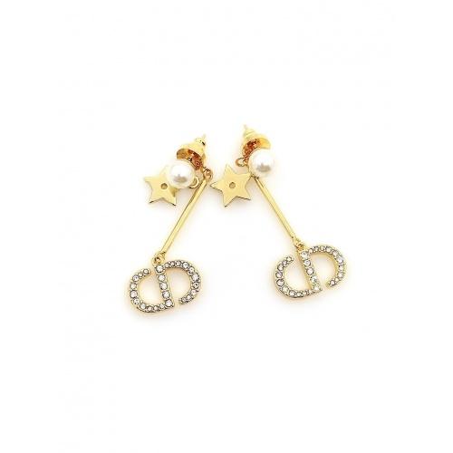 Christian Dior Earrings #883929