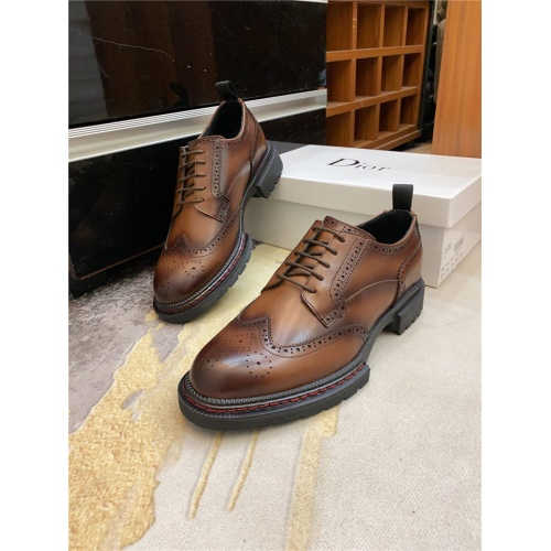 Christian Dior Casual Shoes For Men #884002
